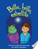 Libro de Brilla, Brilla, Estrellita (twinkle, Twinkle, Little Star)