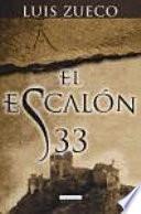 Libro de El Escalón 33