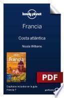Libro de Francia 7. Costa Atlántica
