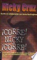 Libro de Corre! Nicky, Corre!