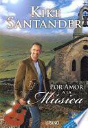 Libro de Por Amor A La Música