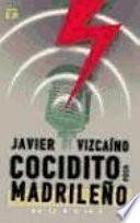 Libro de Cocidito Madrileño