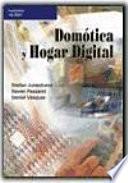 Libro de Domótica Y Hogar Digital