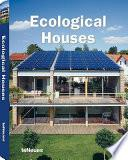 Libro de Ecological Houses