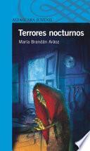 Libro de Terrores Nocturnos