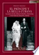 Libro de El Príncipe Y La Bella Cubana