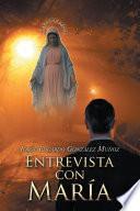 Libro de Entrevista Con María