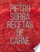 Libro de Recetas De Carne