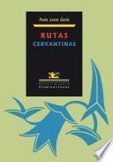 Libro de Rutas Cervantinas