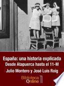 Libro de España: Una Historia Explicada