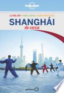 Libro de Shanghái De Cerca 2