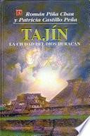 Libro de Tajín