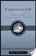 Libro de Habilidades De Comunicación Escrita