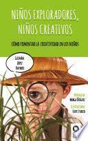 Libro de Niños Exploradores, Niños Creativos