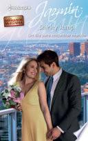 Libro de Un Día Para Encontrar Un Marido