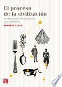 Libro de El Proceso De La Civilización