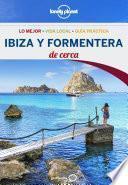 Libro de Ibiza Y Formentera De Cerca 2