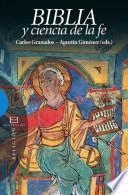 Libro de Biblia Y Ciencia De La Fe