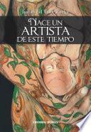 Libro de Nace Un Artista De Este Tiempo