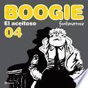Libro de Boogie, El Aceitoso 4