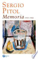 Libro de Memoria