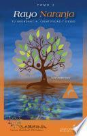 Libro de Rayo Naranja
