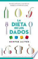 Libro de La Dieta De Los Dados