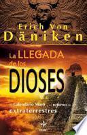 Libro de La Llegada De Los Dioses