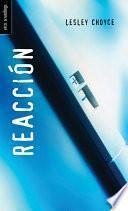 Libro de Reacción