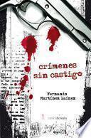 Libro de CrÍmenes Sin Castigo