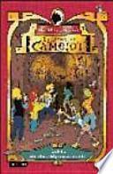 Libro de Carlota Y El Misterio Del Pasadizo Secreto