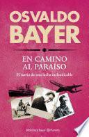 Libro de Biblioteca Bayer. En Camino Al Paraiso