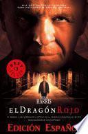 Libro de El Dragón Rojo