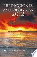 Libro de Predicciones Astrlogicas 2012