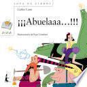 Libro de ¡¡¡abuelaaa!!!