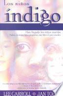 Libro de Los Niños Indigo