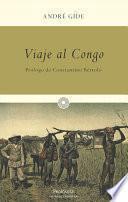 Libro de Viaje Al Congo