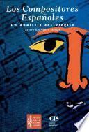 Libro de Los Compositores Españoles