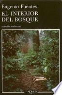 Libro de El Interior Del Bosque