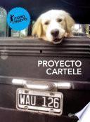 Libro de Proyecto Cartele