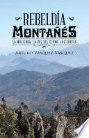 Libro de Rebelda Montas