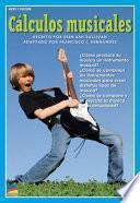 Libro de Cálculos Musicales