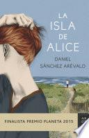 Libro de La Isla De Alice