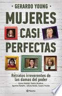 Libro de Mujeres Casi Perfectas