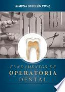 Libro de Fundamentos De Operatoria Dental