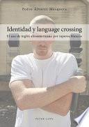 Libro de Identidad Y Language Crossing