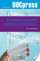 Libro de Periodismo Inmersivo