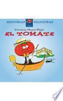 Libro de El Tomate