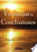 Libro de Vivencias Y Conclusiones
