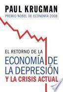 Libro de El Retorno De La Economía De La Depresión